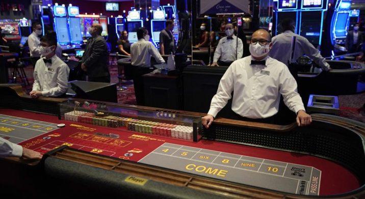 How To Conquer Las Vegas Casino Gambling