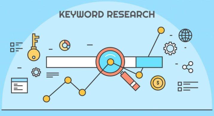 Search Keyword keyword marketing for search engines ranking