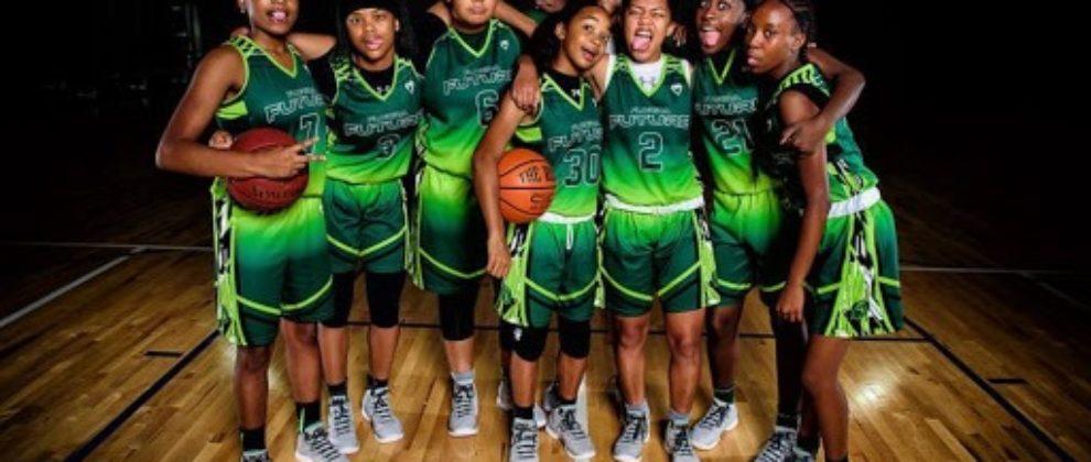 Enhance Team Spirit with Affordable Basket Ball Uniforms